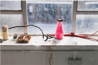 Wolfgang Tillmans_Still life Cambridge Bridge Road